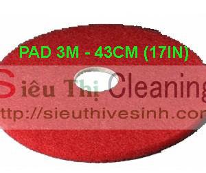 pad-cha-san-3m-do-trang-43cm