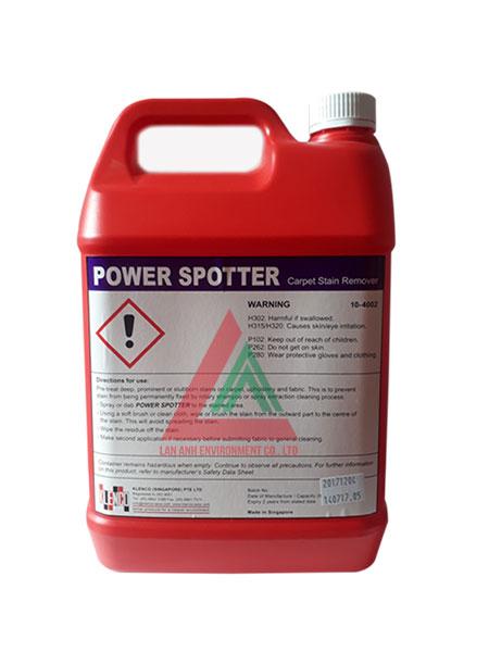 Hóa chất tẩy đốm trên thảm Power Spotter