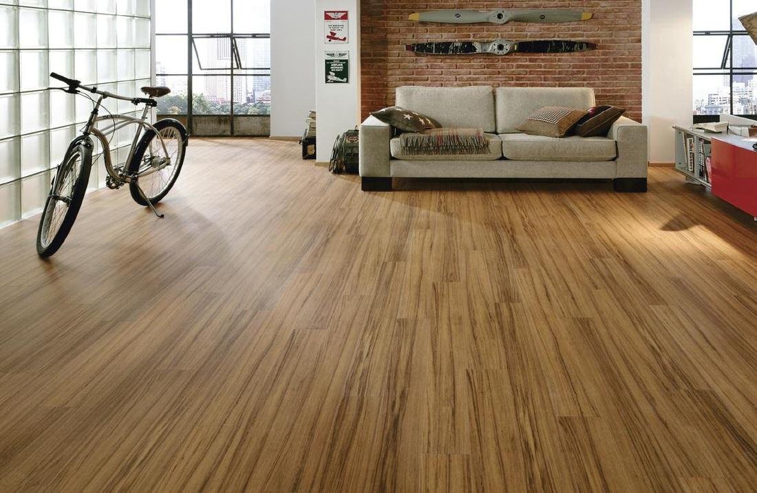 đánh bóng sàn gỗ